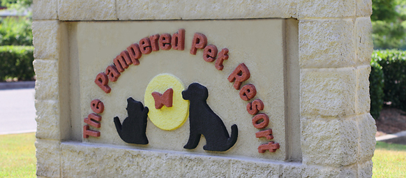 The Pampered Pet Resort